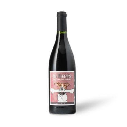Knick-Knack Paddywhack Pinot Noir 2013