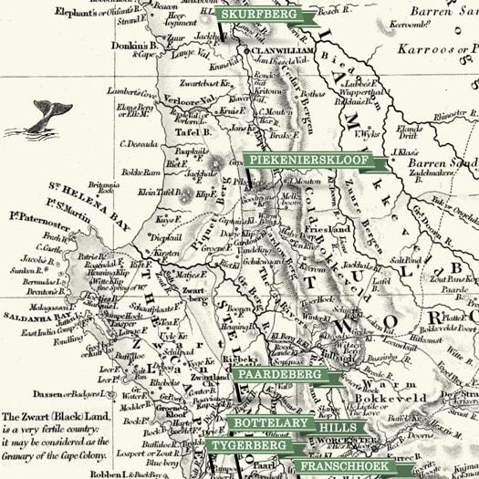 Alheit-map