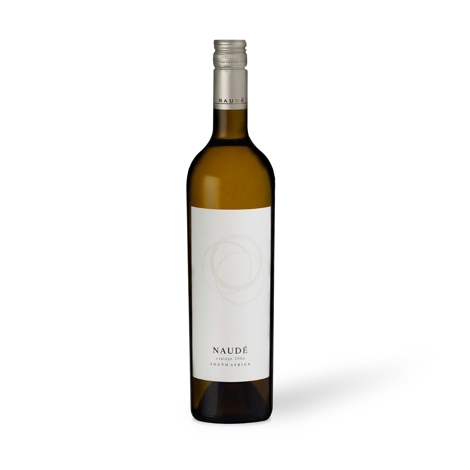 Naudé White Blend 2006 VinoSA