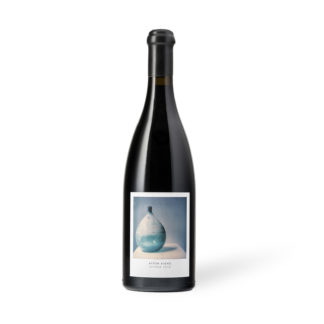 Stellenrust After Eight Shiraz 2015 VinoSA