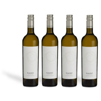 Naudé White Blends