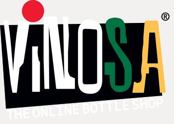 Vinosa Wine Logo