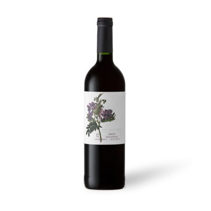 Botanica Big Flower Merlot 2016