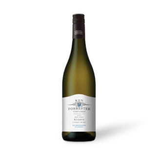 Ken Forrester Old Vine Reserve Chenin Blanc 2007