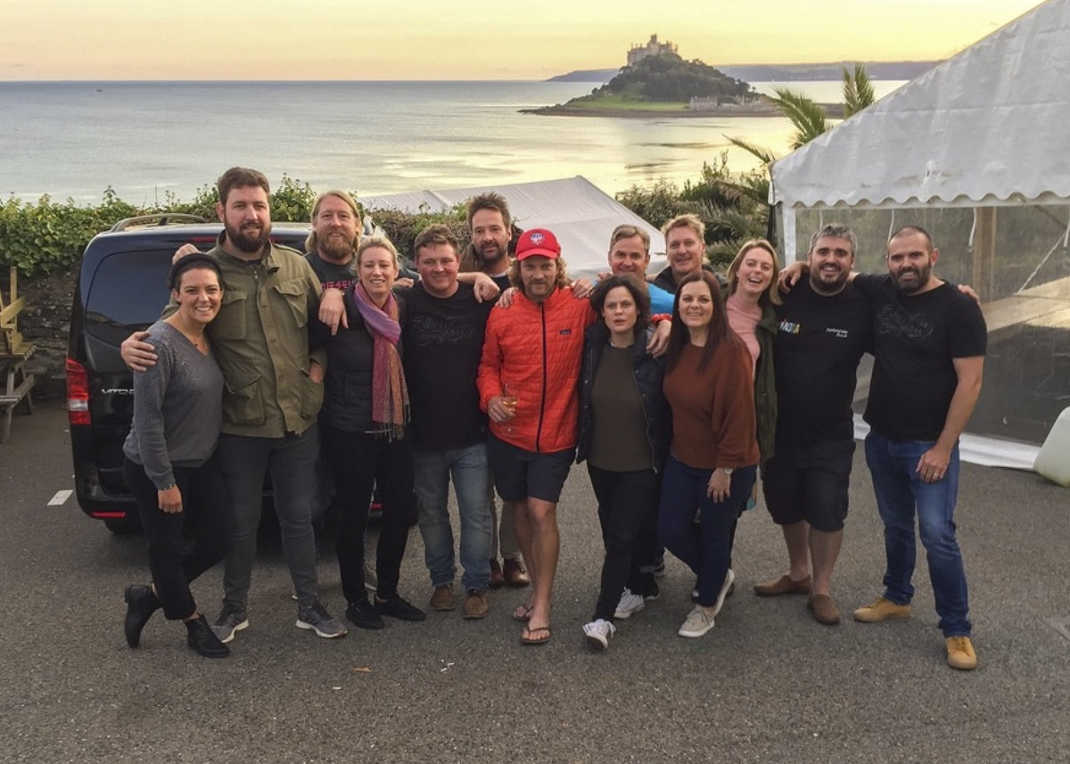 Cape to Cape Winemakers