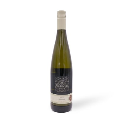 Paul Cluver Estate Riesling 2017