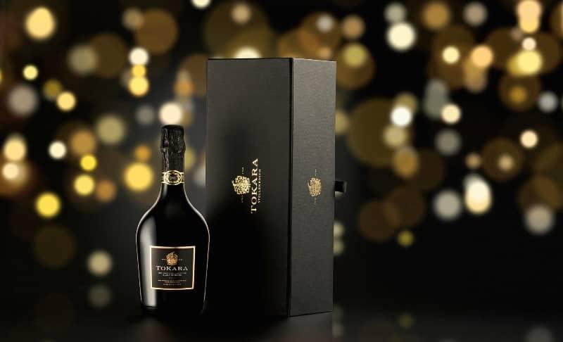 Tokara Blanc de Blanc 2011 Gift Box