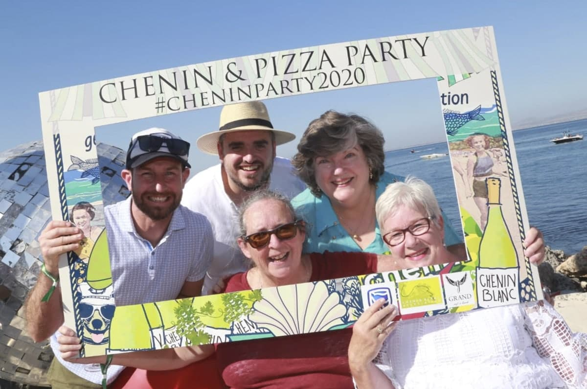 Chenin Party