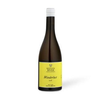 Restless River Wanderlust Sauvignon Blanc 2018 VinoSA