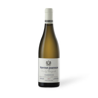 Newton Johnson Family Vineyards Chardonnay 2017 VinoSA