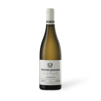 Newton Johnson Family Vineyards Chardonnay 2017 VinoSA
