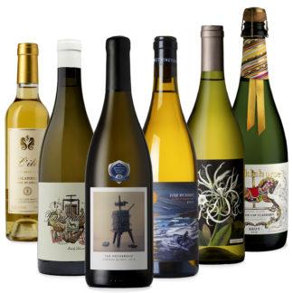 #DrinkChenin Pack 2020 VinoSA