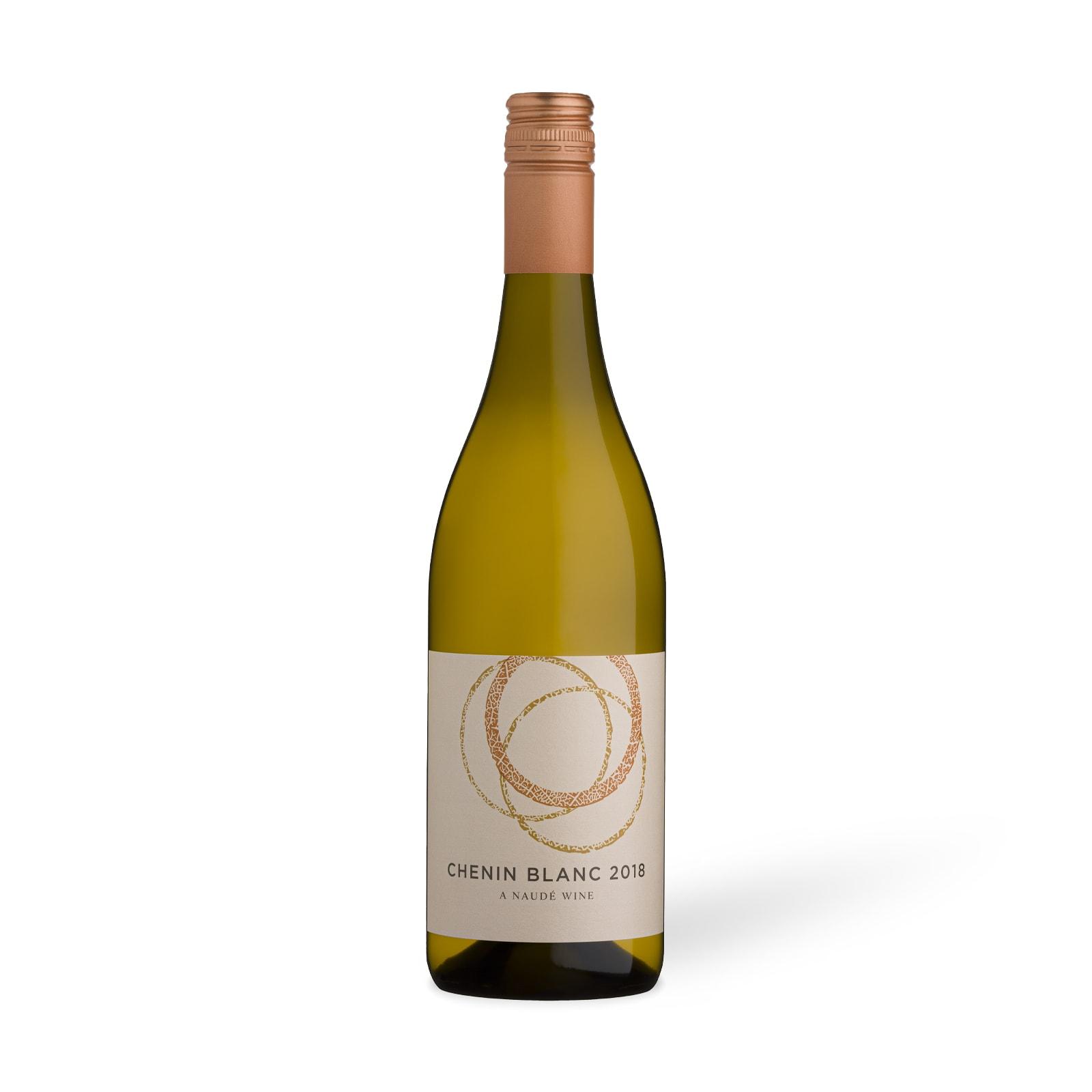 Naudé Chenin Blanc 2018 VinoSA