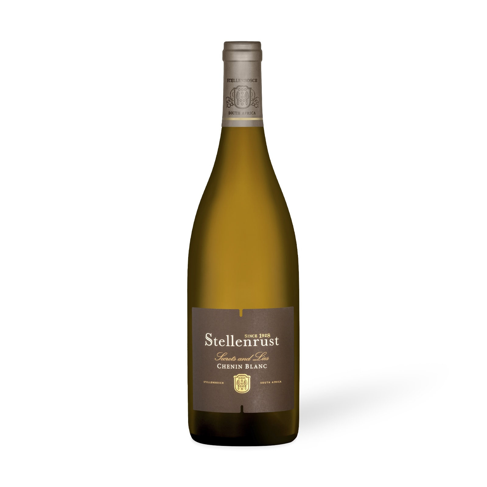 Stellenrust Secrets and Lies Chenin Blanc 2018 VinoSA