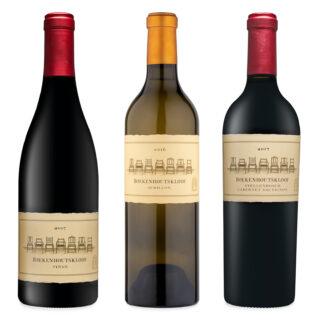 Boekenhoutskloof 3 Pack VinoSA