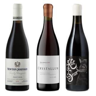 Pinot Noir Triple Tasting Pack VinoSA