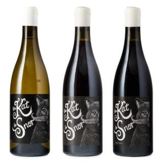 Die Kat Se Snor Taster 3 Pack from VinoSA